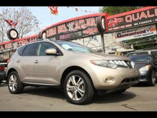 2009 Nissan Murano for sale in Brooklyn, NY
