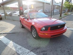 2005 Ford Mustang for sale in Brooklyn, NY