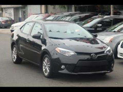 2014 Toyota Corolla For Sale >> 2014 Toyota Corolla For Sale Carsforsale Com