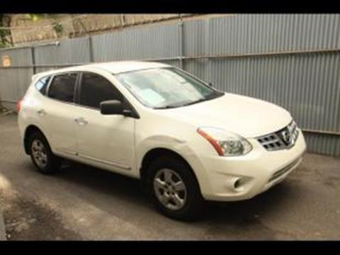 2012 Nissan Rogue for sale in Brooklyn, NY
