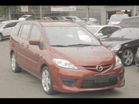 2008 Mazda MAZDA5 for sale in Brooklyn, NY
