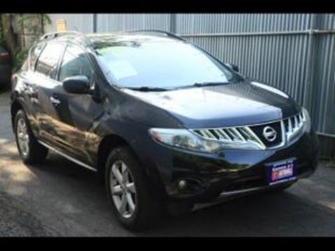 2010 Nissan Murano for sale in Brooklyn, NY