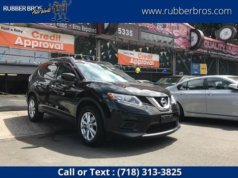 2016 Nissan Rogue for sale in Brooklyn, NY