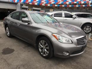 2012 Infiniti M37 for sale in Brooklyn, NY