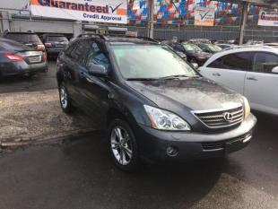 2006 Lexus RX 400h for sale in Brooklyn, NY