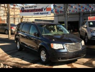 2009 Chrysler Town and Country for sale in Brooklyn, NY