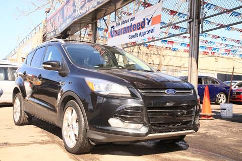 2014 Ford Escape for sale in Brooklyn, NY