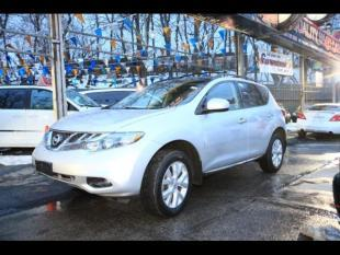 2011 Nissan Murano for sale in Brooklyn, NY