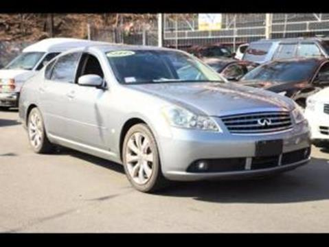 2007 Infiniti M45 for sale in Brooklyn, NY