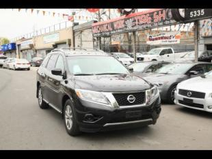 2014 Nissan Pathfinder for sale in Brooklyn, NY