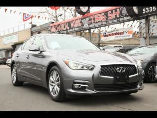 2014 Infiniti Q50 for sale in Brooklyn, NY