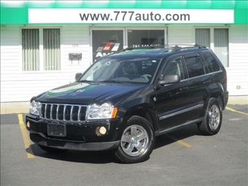 2007 Jeep Grand Cherokee for sale in South Weymouth, MA