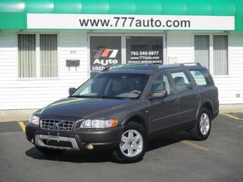 2006 Volvo XC70 for sale in South Weymouth, MA