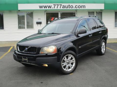 used 2003 volvo xc90 for sale - carsforsale®