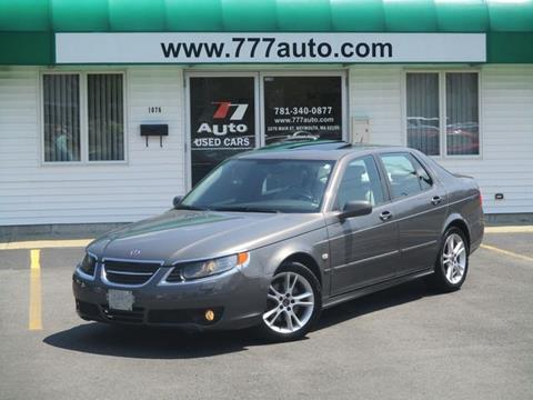 2007 Saab 9-5 for sale in South Weymouth, MA