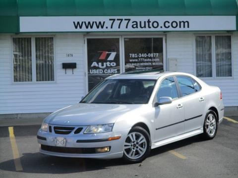 2006 Saab 9-3 for sale in South Weymouth, MA