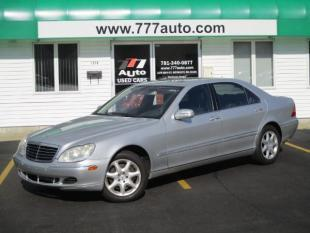 2005 Mercedes-Benz S-Class for sale in South Weymouth, MA