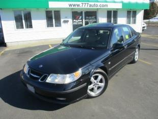 2004 Saab 9-5 for sale in South Weymouth, MA