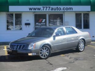 2006 Cadillac DTS for sale in South Weymouth, MA