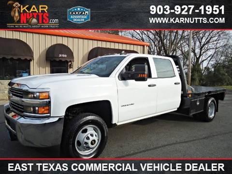 2015 Chevrolet Silverado 3500HD for sale in Marshall, TX