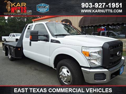 2012 Ford F-350 Super Duty for sale in Marshall, TX