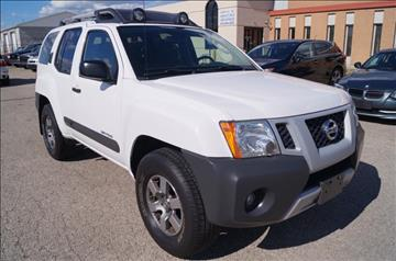 2010 Nissan Xterra for sale in Columbus, OH
