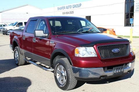 2005 Ford F-150 for sale in Columbus, OH