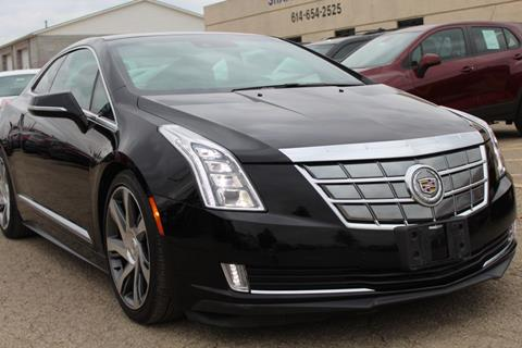2014 Cadillac ELR for sale in Columbus, OH
