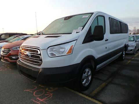 2018 Ford Transit Passenger for sale in Columbus, OH