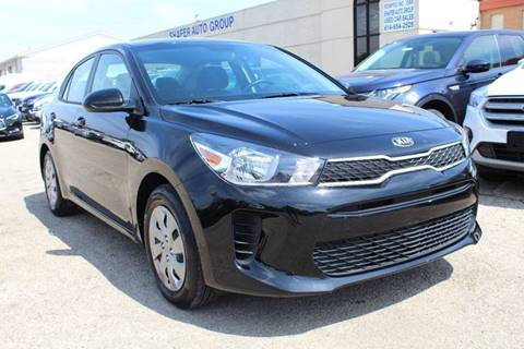 2019 Kia Rio for sale in Columbus, OH