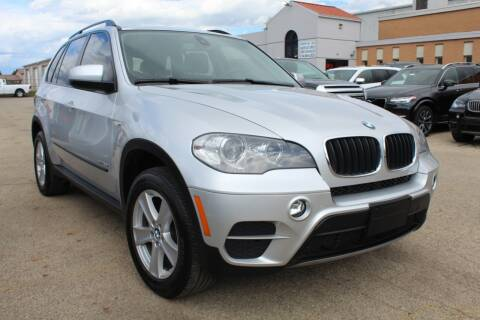 2012 BMW X5 for sale at SHAFER AUTO GROUP in Columbus OH