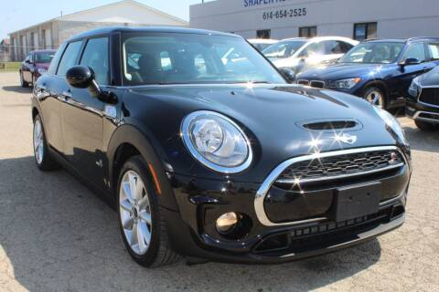 2017 MINI Clubman for sale at SHAFER AUTO GROUP in Columbus OH