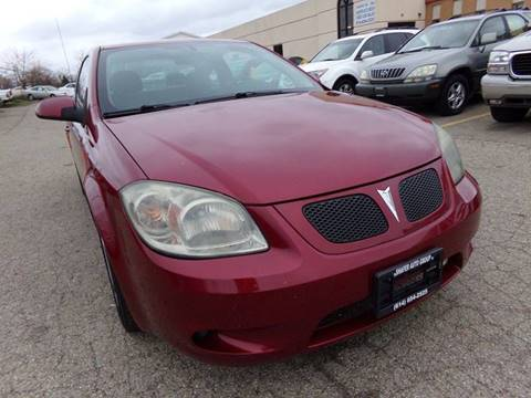 2007 Pontiac G5 for sale in Columbus, OH