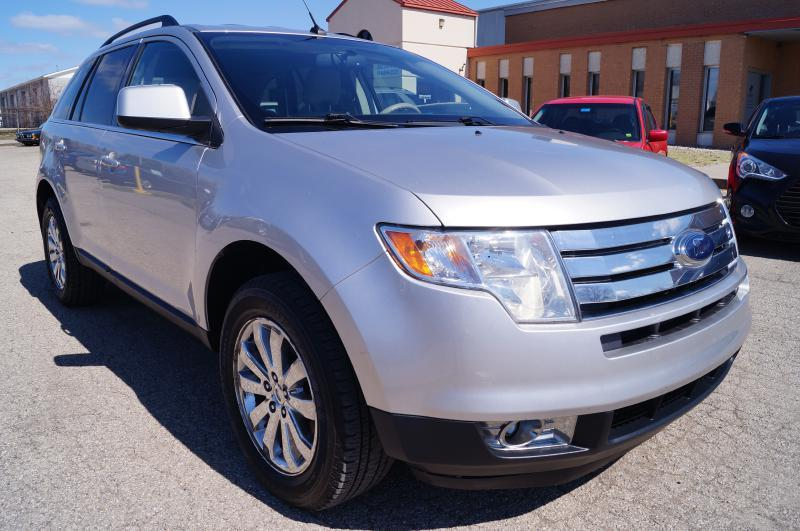 Ford Edge For Sale At Shafer Auto Group In Columbus Oh