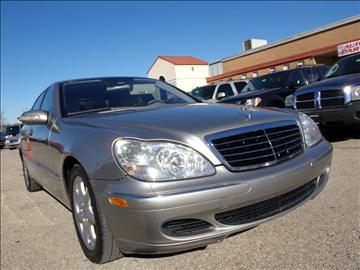 2005 Mercedes-Benz S-Class for sale in Columbus, OH