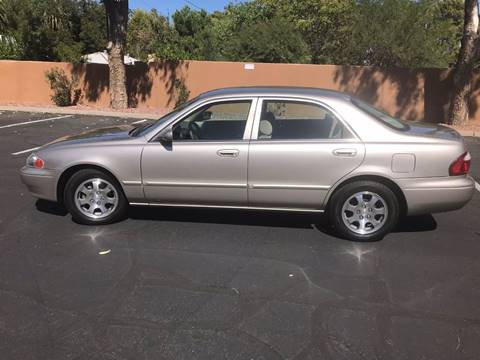 2002 Mazda 626 for sale in Phoenix, AZ