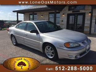 2004 Pontiac Grand Am for sale in Austin, TX