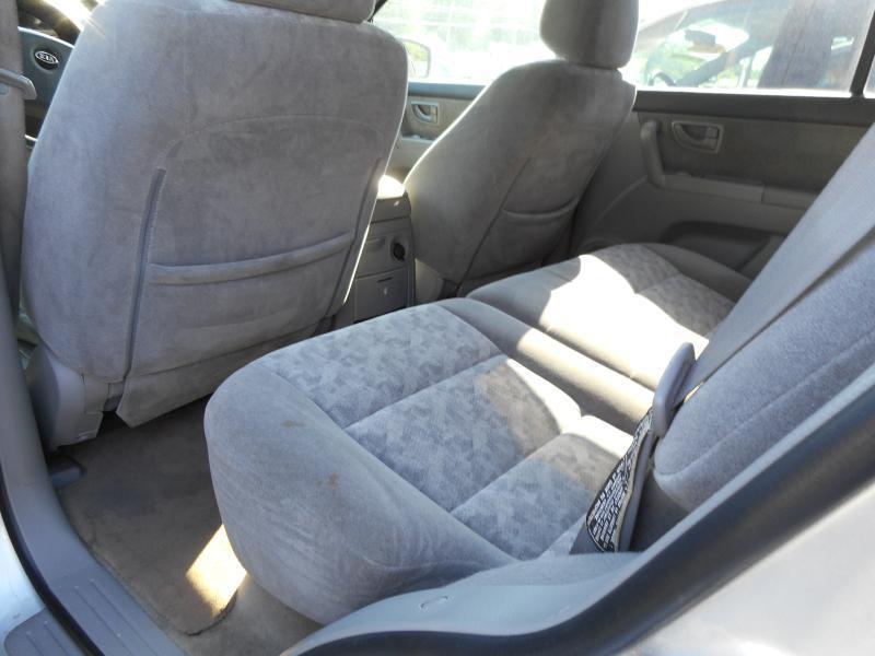 2006 Kia Sorento EX 4dr SUV - Knoxville TN