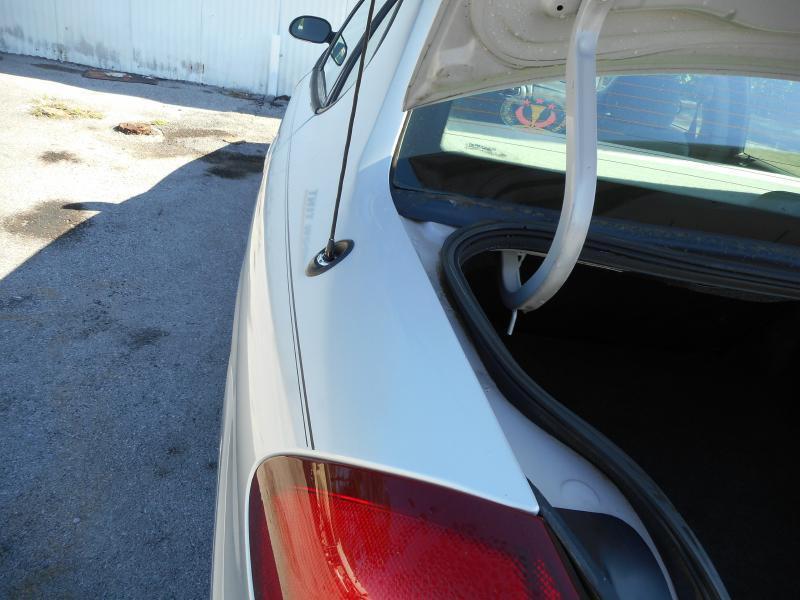 2006 Ford Taurus SE 4dr Sedan - Knoxville TN