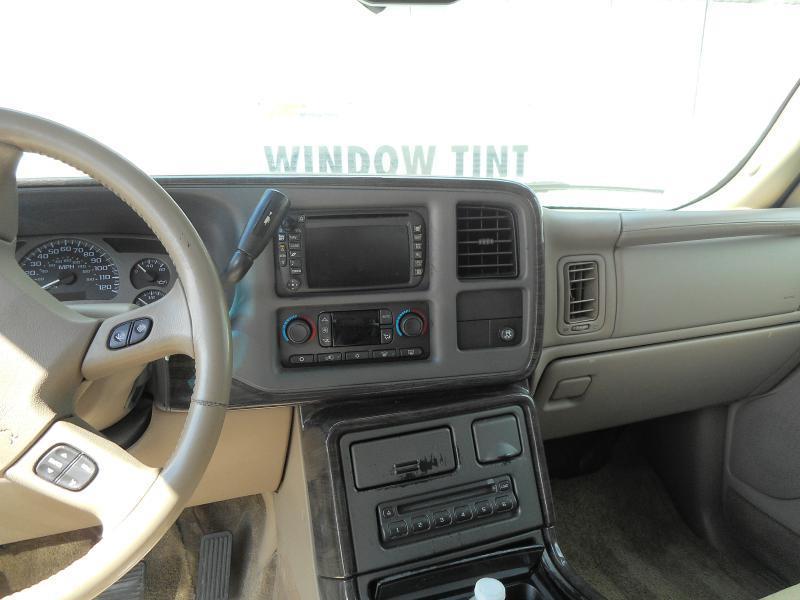 2003 GMC Yukon XL AWD Denali 4dr SUV - Knoxville TN