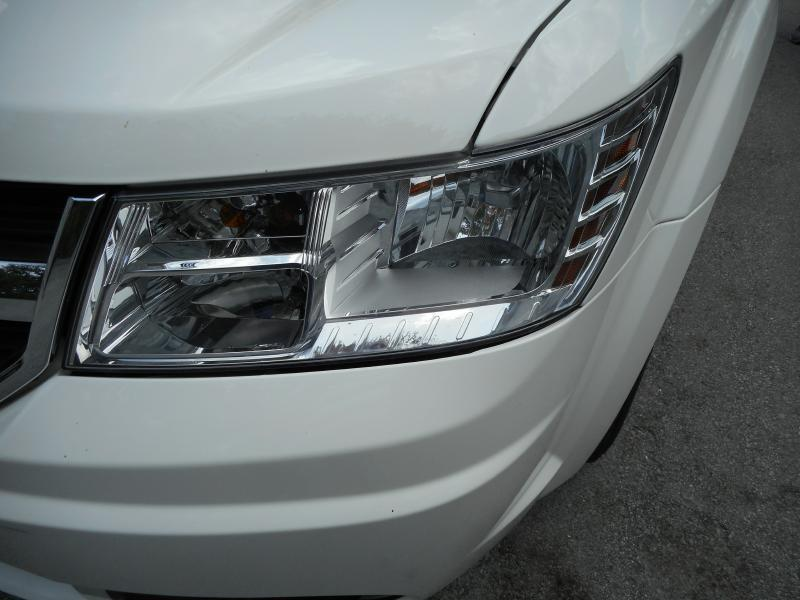 2010 Dodge Journey SXT 4dr SUV - Knoxville TN