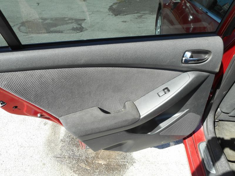 2008 Nissan Altima 2.5 4dr Sedan - Knoxville TN