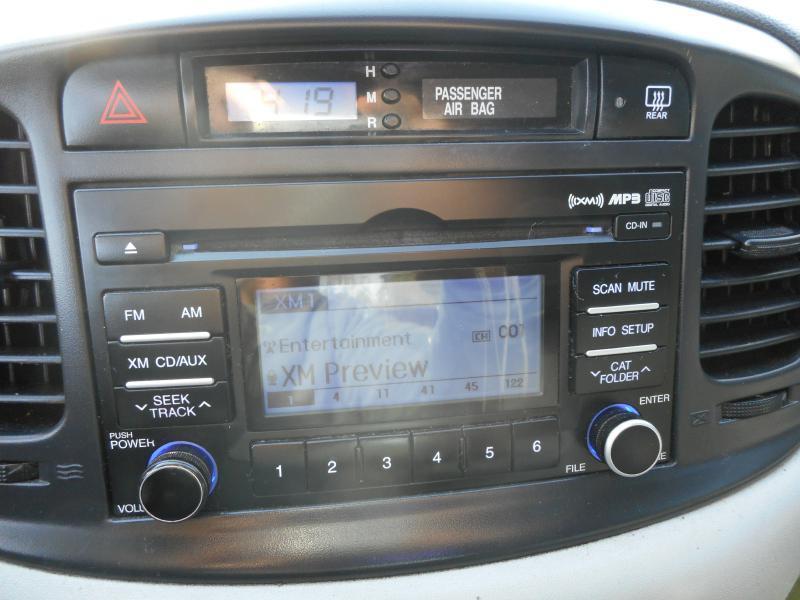 2010 Hyundai Accent GLS 4dr Sedan - Knoxville TN