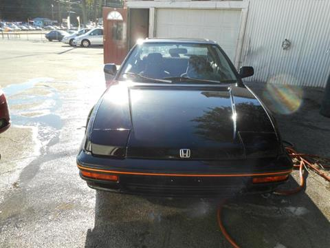 1989 Honda Prelude for sale in Knoxville, TN