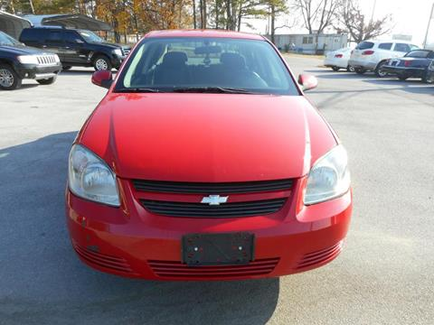 2010 Chevrolet Cobalt for sale in Knoxville, TN