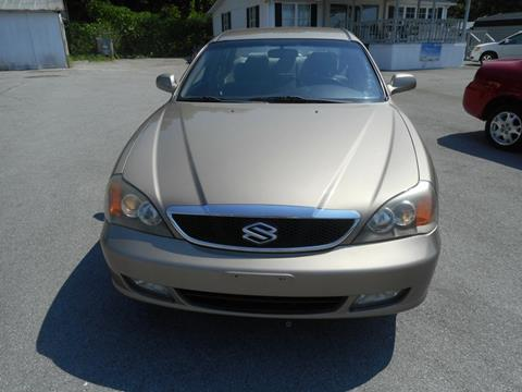 2005 Suzuki Verona for sale in Knoxville, TN