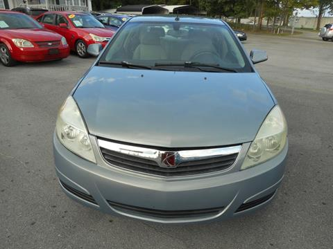 2007 Saturn Aura for sale in Knoxville, TN