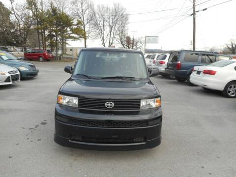 2004 Scion xB for sale at Elite Motors in Knoxville TN