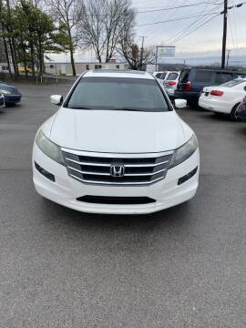 2010 Honda Accord Crosstour for sale at Elite Motors in Knoxville TN