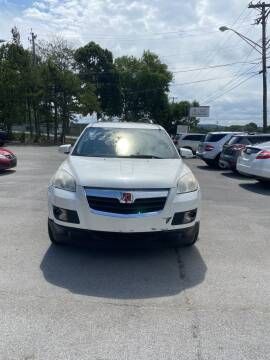 2008 Saturn Outlook for sale at Elite Motors in Knoxville TN